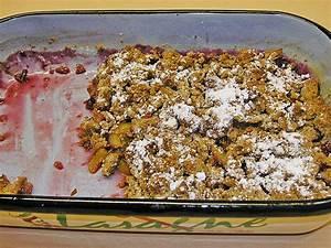 Pflaumen Crumble Rezept : pflaumen crumble rezept mit bild von dragonfly lady ~ Lizthompson.info Haus und Dekorationen