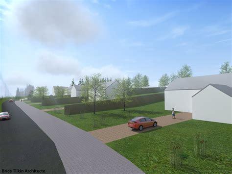 bureau d architecture liege tilkin brice architecte li 232 ge permis de lotir 6 bureau d architecture tilkin