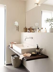 Waschbecken Auf Holzplatte : die 25 besten ideen zu waschbecken auf pinterest badezimmer waschbecken rustikale b der und ~ Sanjose-hotels-ca.com Haus und Dekorationen
