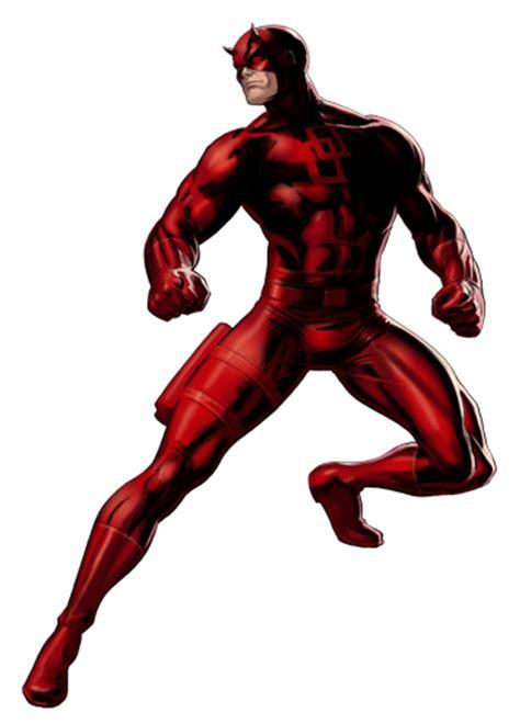 marvel xp dossiersdaredevil marvel avengers alliance