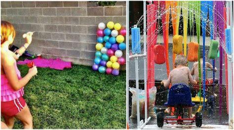 jeux a faire a la maison les enfants ne vont pas s ennuyer avec ces jeux 224 faire pour les f 234 tes c est fait maison