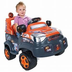 Voiture Electrique Enfant 6 Ans : feber quad electriquett rally 6 volts achat vente voiture enfant cdiscount ~ Melissatoandfro.com Idées de Décoration