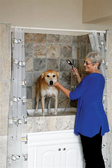25 best ideas about dog shower on pinterest dog bath