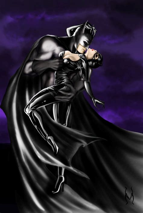 50 Best Catwoman And Batman Images On Pinterest Batman And