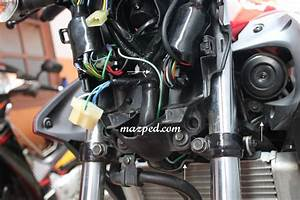 Cara Pasang Engine Cut Ke Cb150r  U2013 Cbsfriders Wordpress Com