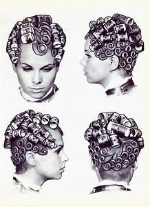 Roller Set  U0026 Pin Curls