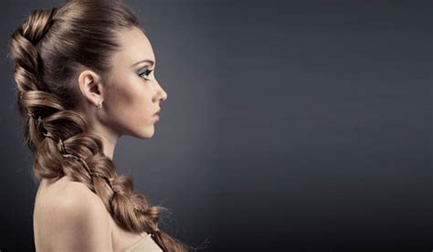 daily hairstyles for long hair bebeautiful
