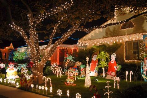 christmas beautiful house decor theme beautiful homes design