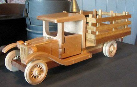 toy truck design making wooden toys wooden toy