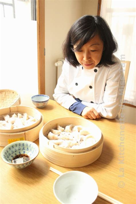 cuisine vapeur asiatique raviolis aux crevettes à la vapeur ha kao 蒸虾饺 la