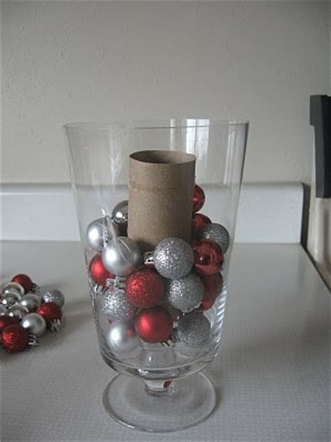 christmas ornaments   vase favethingcom