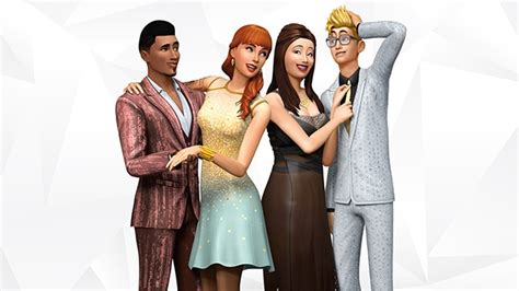 The Sims 4 Expansion & Stuff Packs List » Sims 4 Updates
