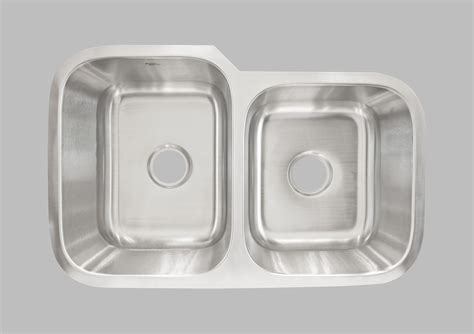 kitchen sinks for less less care l202r 31 inch undermount bowl kitchen 6072