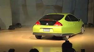 U00bb 1999 Honda Hybrid Vv Concept Car