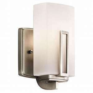 wall lights design outdoor bathroom wall sconce light for With bathroom wall sconces