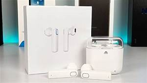 Apple Airpods -... Fake Airpods