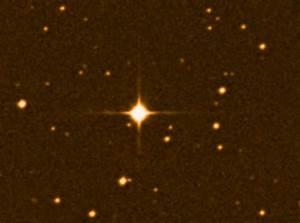 Астроном получава мистериозен сигнал от планета като ...