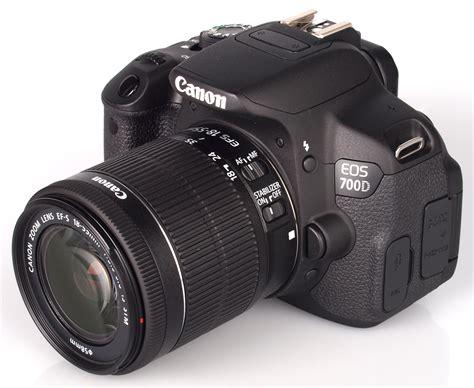 canon eos 700d digital slr review canon eos 700d digital slr review