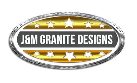 j m granite designs