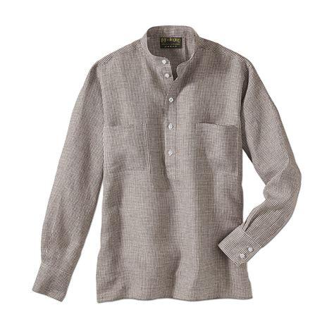 nehru leinenhemd mode klassiker entdecken