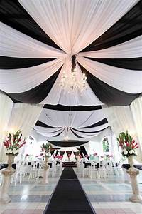 25 best ideas about ceiling draping on pinterest With black ceiling drapes