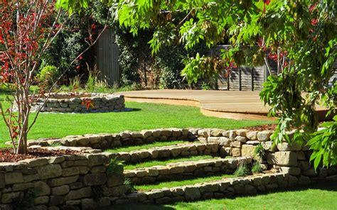 Garden Design Ideas by Large Garden Design Ideas Modern Large Gardens