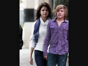 Fantasy Couples : Selena Gomez and Dylan Sprouse - YouTube