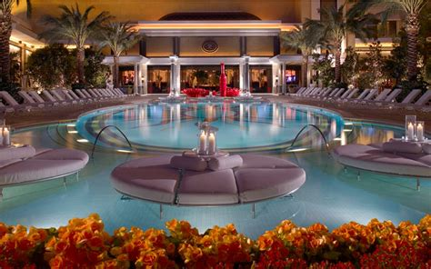 Encore At Wynn Las Vegas Hotel Review, Nevada