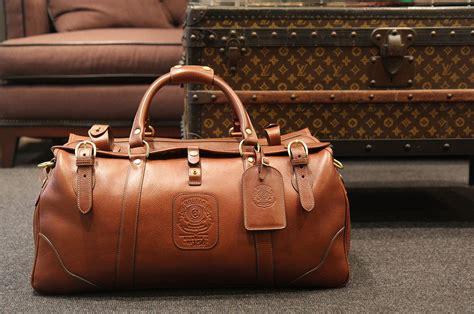 leather goods dolcepunta ghurka graf lantz dormeuil