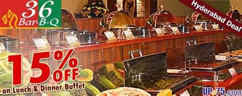 discount coupons for buffet in hyderabad