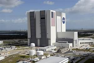 NASA VAB Building - Pics about space