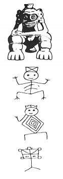 Taino Symbols Book Tattoo Ideas | TATTOO-资料图 | Pinterest | Book, Columbus day and Book tattoo