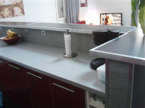 planche bar cuisine fabrication bar pour cuisine americaine gers