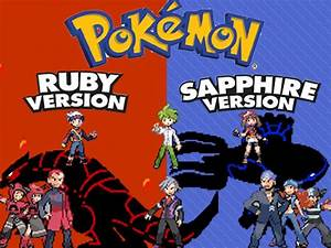 pokemon omega ruby and alpha sapphire full reveal happening this sunday