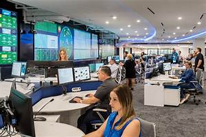 Maximizing, Efficiency, In, Your, Cyber, Command, Center