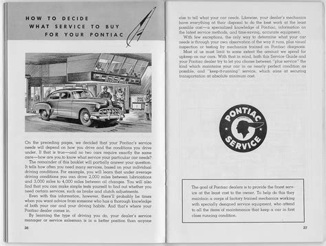 old cars and repair manuals free 1999 pontiac bonneville head up display directory index pontiac 1950 pontiac 1950 pontiac owners manual
