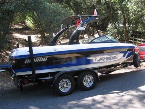 Malibu Boats Merced California by Malibu Boats For Sale In Sacramento California Used