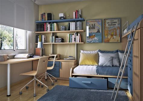 Feng Shui For Study Room