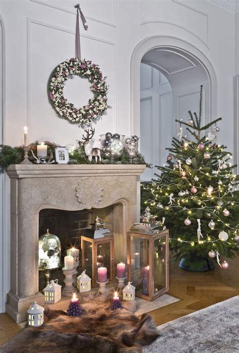 Kamin Weihnachtlich Dekorieren by Die Besten 25 Kerzen Dekorieren Ideen Auf