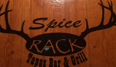 Spice Rack Burleson by Spice Rack Sports Bar Unveils New Upscale Bar Menu Concept
