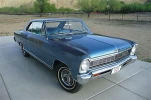 1966 Chevy Ii Nova Ss L79  The Rare Spec