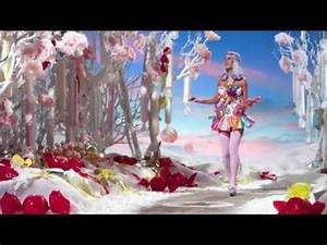 Katy Perry Candy Dress - California Gurls Hottest Outfit ...