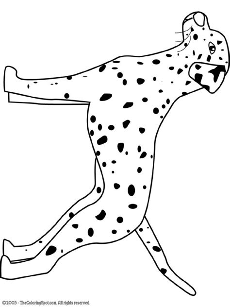 dalmatian coloring page audio stories  kids  coloring pages colouring printables