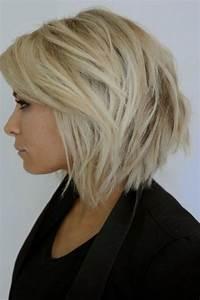 Coupe De Cheveux Femme Dégradé Mi Long : modele coiffure carre mi long boutiquelux55 ~ Nature-et-papiers.com Idées de Décoration