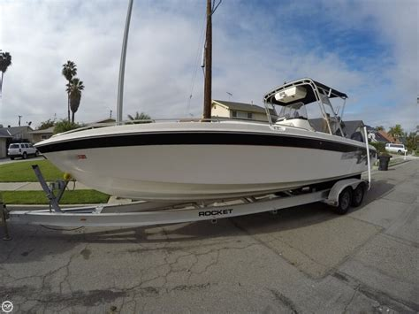 Used Scarab Sport Boats For Sale by Scarab 302 Sport Boats For Sale Boats