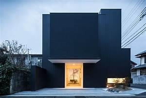 A, Minimalist, Architecture, Lover, U2019s, Dream, Japanese, Modern