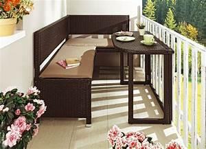 Balkonmöbel Set Für Kleinen Balkon : balkonm bel serie verschiedene ausf hrungen gartenm bel bader ~ Indierocktalk.com Haus und Dekorationen