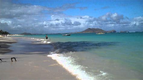 Lanikai Beach Best Of Youtube