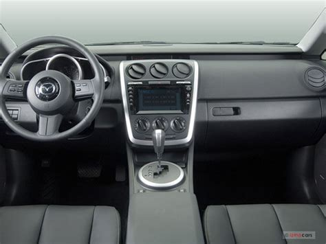 mazda cx  interior  news world report