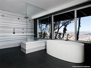 petite douche italienne with classique salle de bain With salle de bain moderne petit espace